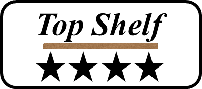 Top Shelf Rating Icon