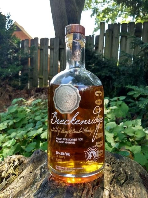 Breckenridge Bourbon review