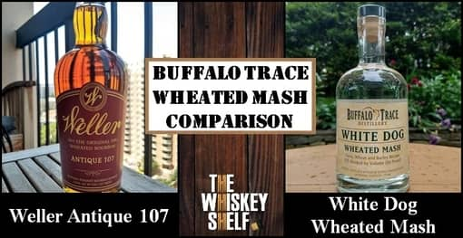 weller 107 vs white dog comparison 2