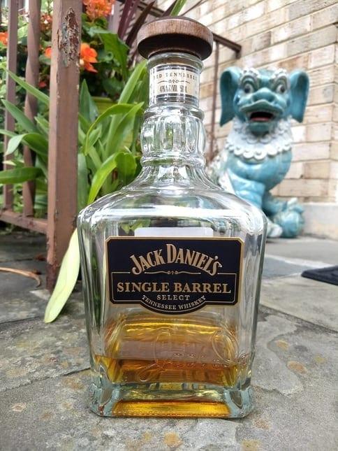 Jack Daniels SB 14-0551 compressed