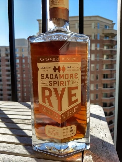 Sagamore spirit moscatel front compressed 2