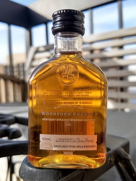 Woodford Reserve front compressed