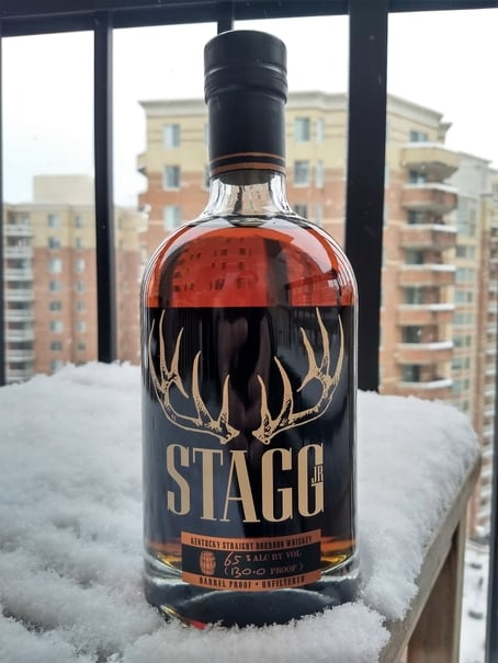 stagg jr batch 7