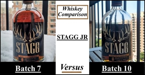 Stagg jr batch 7 vs 10