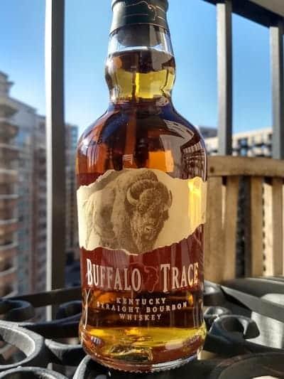 Buffalo Trace bourbon review