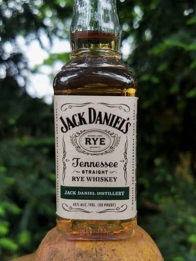 Jack Daniel's rye front compressed