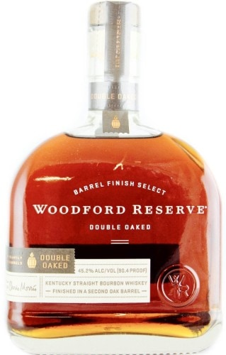 woodford reserve double oaked review