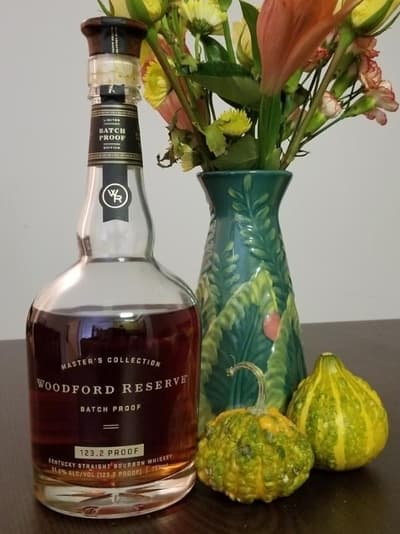 woodford batch proof review compressed