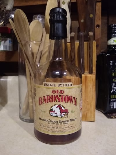 old bardstown 101 compressed