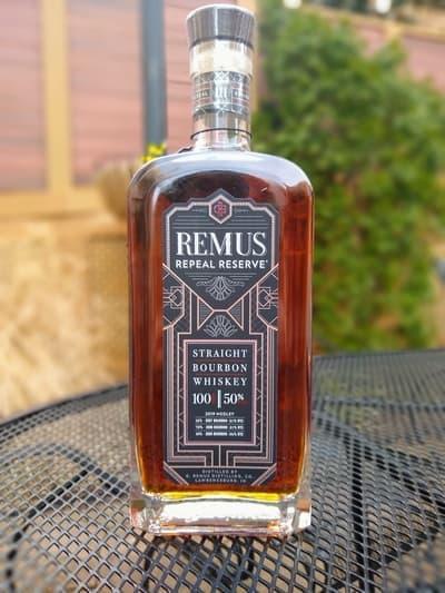 remus repeal series 3