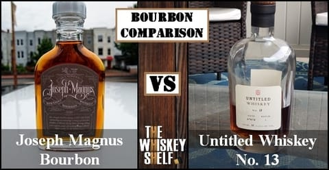 Joseph magnus bourbon vs untitled 13