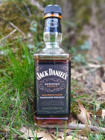 Jack Daniels Sinatra Select review 2 compressed