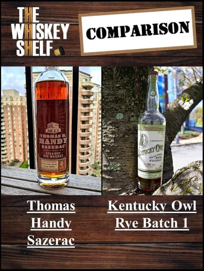 thomas handy 2018 vs Kentucky owl rye 1 – 1 comporessed